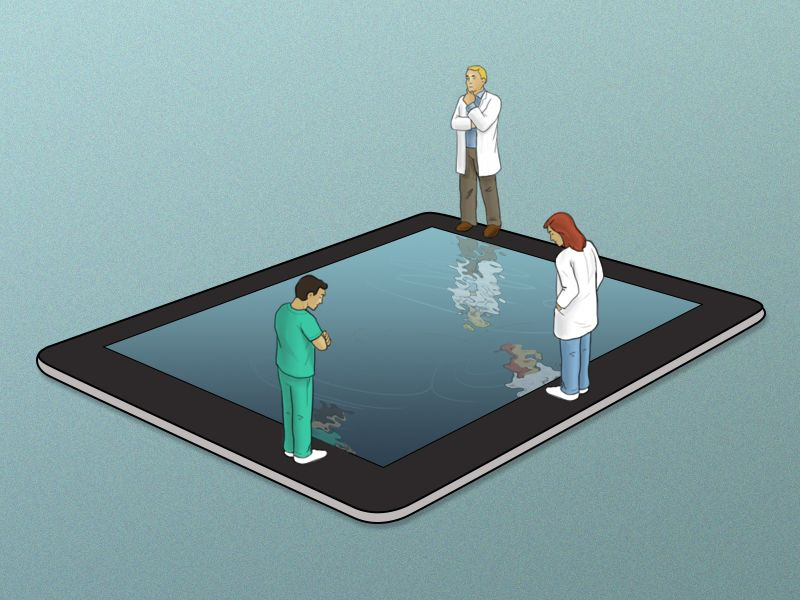David Kinnear_Doctors-Are-Divided-Over-Data-Sharing